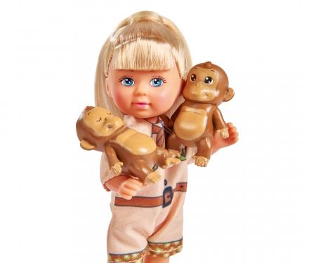 simba Evi LOVE Monkeys