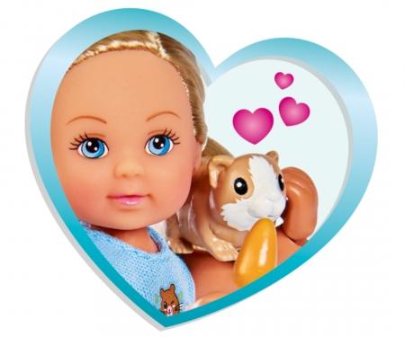 simba Evi LOVE Doctor Evi Guinea Pig