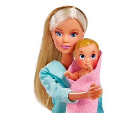 simba Steffi LOVE Baby Doctor