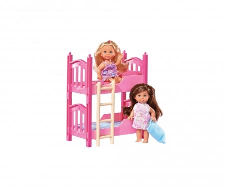 simba Evi LOVE 2 Floor Bed