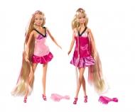 simba Steffi LOVE Ultra longs cheveux 2-asst.