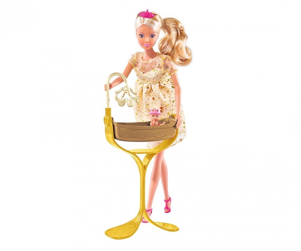 Steffi Love Princess Royal Baby Playset Simba Toys