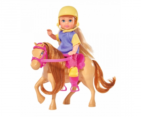 simba Steffi LOVE Horse Training