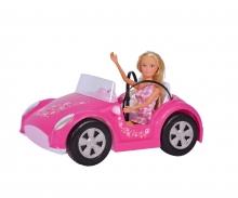 simba Auto con Steffi Love