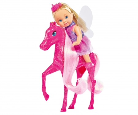 simba Evi LOVE Little Fairy and Pony