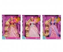 simba Steffi LOVE Rapunzel, 3-ass.