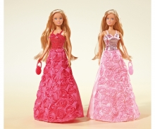 simba Steffi LOVE Gala Prinzessin, 2-sort.