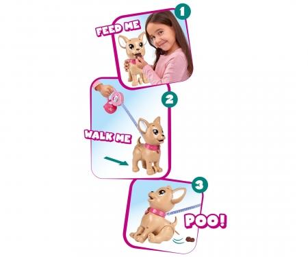 simba CCL Poo Poo Puppy