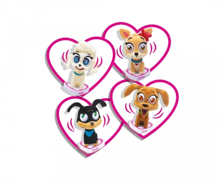 simba Chi Chi Love - Chi Chi, Rokie, Rosie o Chloe Balanceo