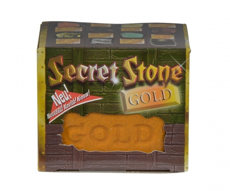 simba Secret Stone Gold 2, 8-sort.
