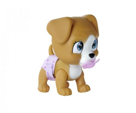 simba Pamper Petz Hund