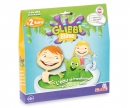 simba GLIBBI SLIME DOUBLE PACK
