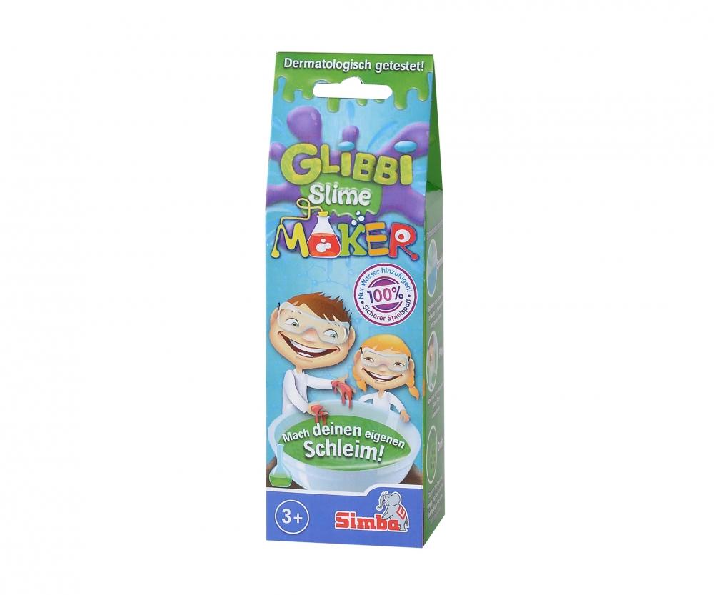 Gut gemocht Glibbi Slime Maker, 3-sort. - Glibbi - Marken - www.simbatoys.de UO29