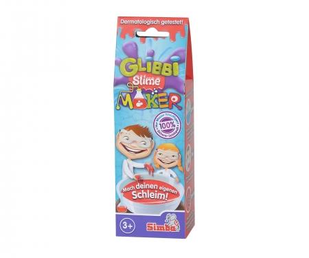 simba Glibbi Slime Maker, 3-ass.