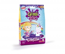 simba Glibbi Unicorn Glitter Bath