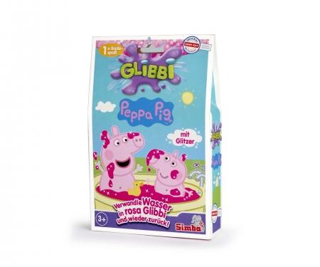 simba Glibbi Peppa Pig.