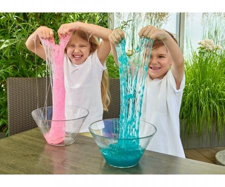 simba Glibbi Glitter Slime Maker, 2-sort.