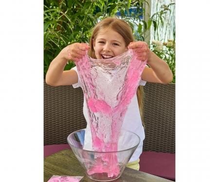 simba Glibbi Glitter Slime Maker, 2-ass.