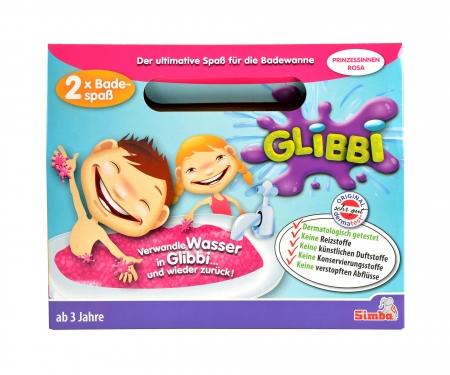 simba Glibbi, 4-sort.