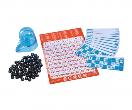 simba G&M Travel Game Bingo