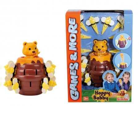simba Games & More Hoppy-Bobby Action Game