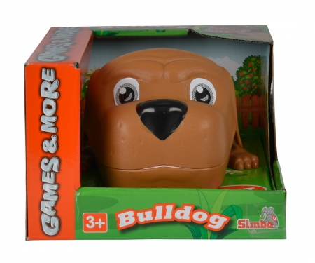 simba Games & More Bulldog