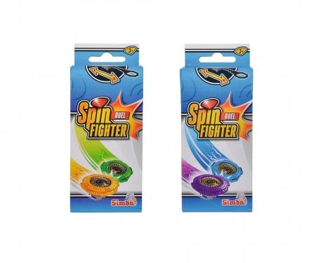 simba Spinfighter Duel, 2-ass.