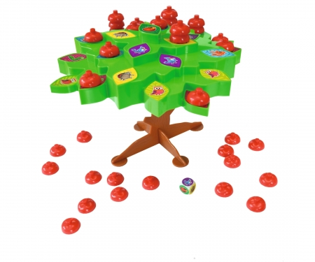 simba Games & More Tricky Tree