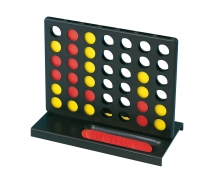 simba Games & More 4er Reihe-Chip Game