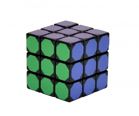 simba Games & More Trick Cube