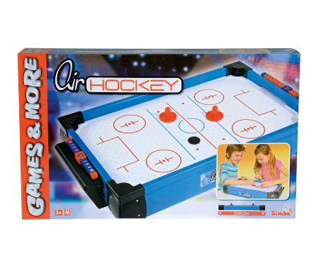 simba Games & More Airhockey