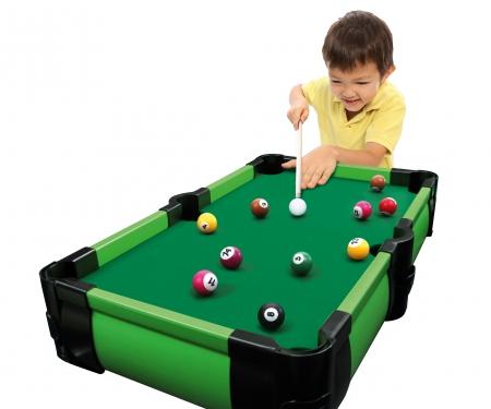 simba Games & More Pool Billard