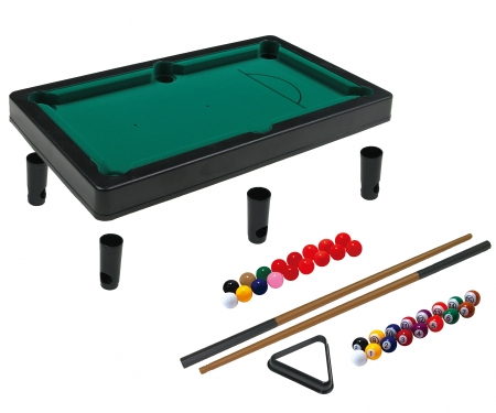 simba Games & More Pool Billard & Snooker