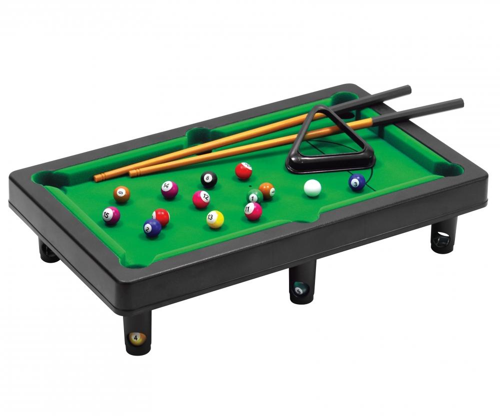 Snooker Und Pool