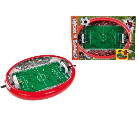 simba Games & More Soccer Arena