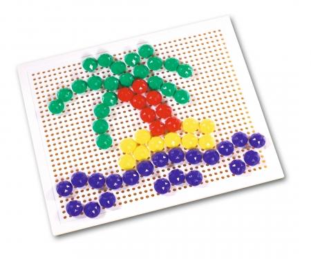 simba Art & Fun Mosaic