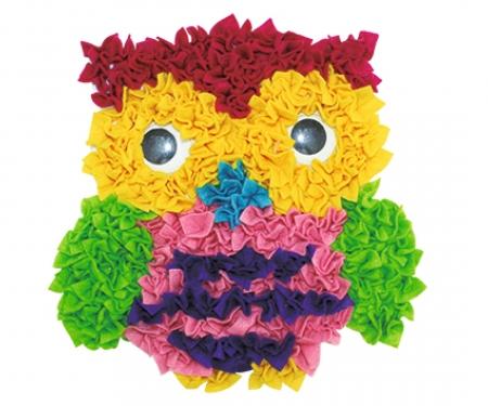 simba A&F Feltcraft Owl