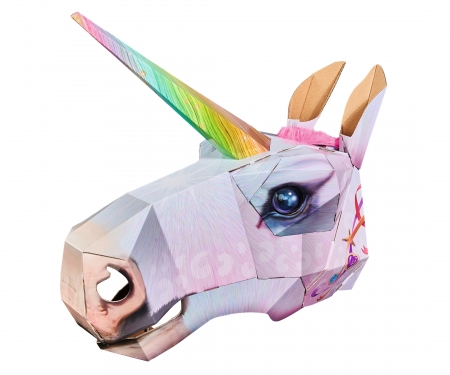 simba Wild Cards Unicorn