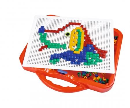 simba Art & Fun Picture Mosaic in Case