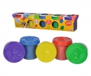simba Art&Fun Soft Dough 4+1 Bonuspack