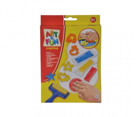 simba Art & Fun Dough Set