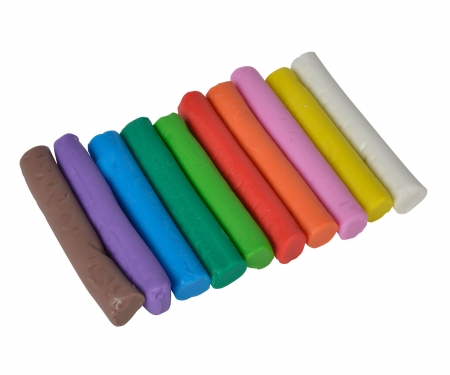 simba Art & Fun Clay Sticks 10 pcs.