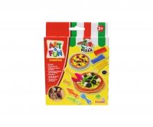 simba A&F Knetset Pizza