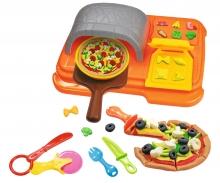 simba A&F Knetset Pizzakarton