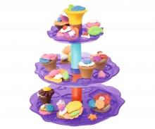 simba Art & Fun Cupcake Tower
