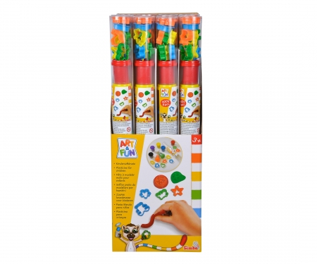 simba Art&Fun Dough Pots in Tube