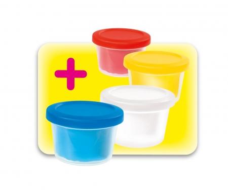 simba Art&Fun Dough Set Cupcake