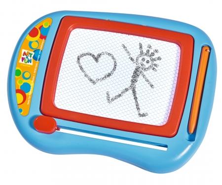 simba Art & Fun 2 Maltafeln