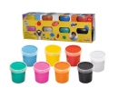 simba Art & Fun Fingermalfarben