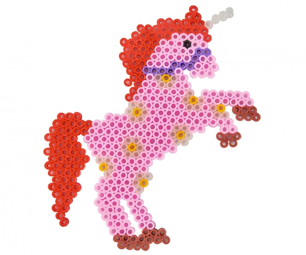 A F Ironing Beads Unicorn Beads Art Fun Brands Www